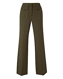 Magisculpt Bootcut Trousers Regular