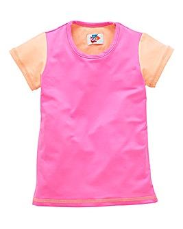 KD Go Girls Stretch T-Shirt