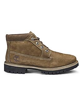 Timberland WP Premium Chukka Boots