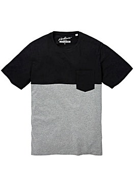 Jacamo Durnford T-Shirt Long
