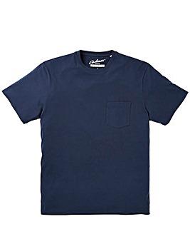 Jacamo Shane Pocket T-Shirt Long
