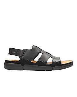 Clarks Trisand Bay Sandals G fitting