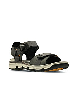 Clarks Explore Part Sandals G fitting