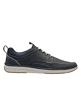 Clarks Orson Bay G Fitting