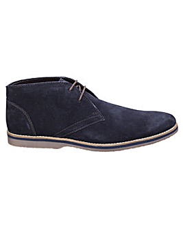 Hush Puppies Spencer Chukka Desert Boot