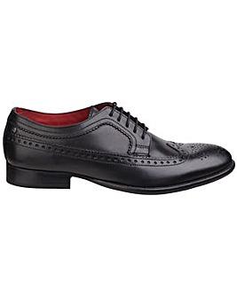 Base London Bailey Brogue Shoe