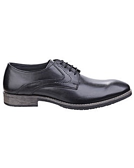Hush Puppies Carlos Luganda Mens Shoe