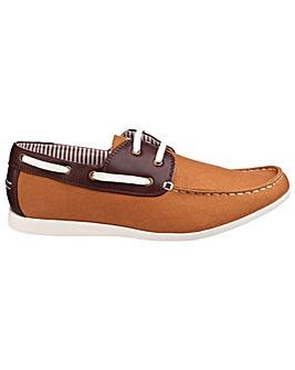 Lambretta Rhode Island Boat Shoe