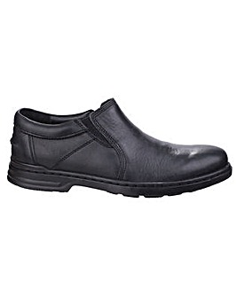 Hush Puppies Milton Hanston Slip on Shoe