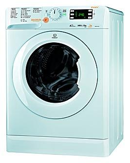 Indesit 7Kg &5Kg Washer Dryer White
