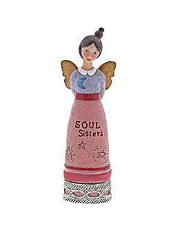 Kelly Rae Roberts Inspiration Angel