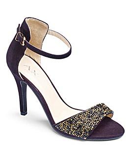 AX Paris Strappy Sandal