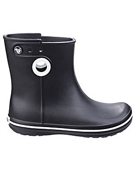 Crocs Crocband Jaunt Shorty Womens Boot