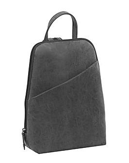 Piace Molto PU Medium Backpack