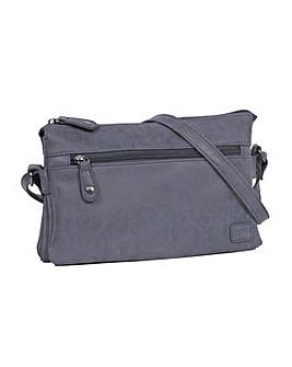 Piace Molto PU Small Shoulderbag