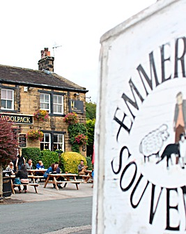Emmerdale Locations Bus Tour for Two