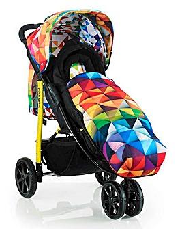 Cosatto Busy 3 Wheel Stroller