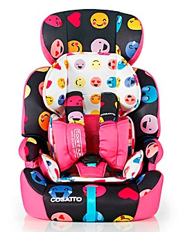 Cosatto Zoomi 123 Car Seat