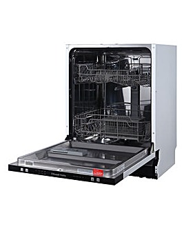 Russell Hobbs 60cm Wide Dishwasher