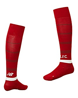 New Balance LFC Home Junior Socks