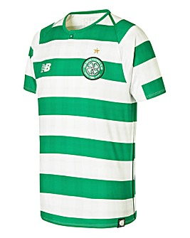 New Balance Celtic Home Jersey