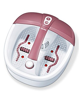 Beurer Massaging Aroma Therapy Foot Spa