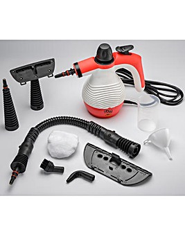 JDW Handheld Steam Cleaner