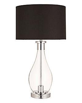 Light Bulb Table Lamp