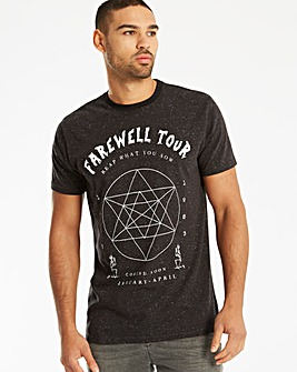 Label J Farewell Tour T-Shirt Reg