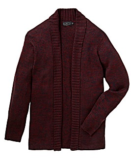 Label J Shawl Cardigan Regular