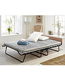 Jaybe Oasis Double Folding Bed