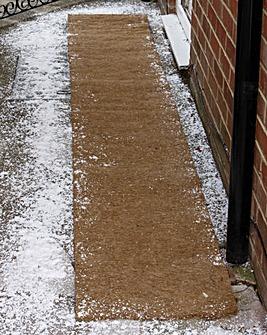 Coir Ice Mat