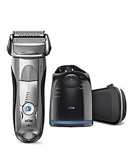 Braun Series 7 Pulsonic Shaver