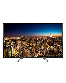 Panasonic 49in 4K Smart TV