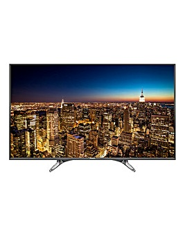 Panasonic 49in 4K Smart TV + Install