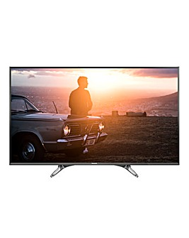 Panasonic 55in 4K Smart TV