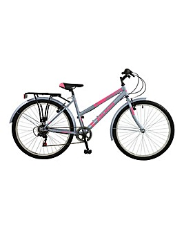 Boss Revolution Womens Hybrid Bike