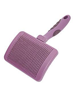 Self Cleaning Slicker Brush Large