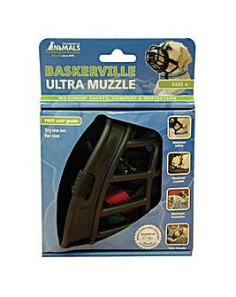 Ultra Muzzle Size 4