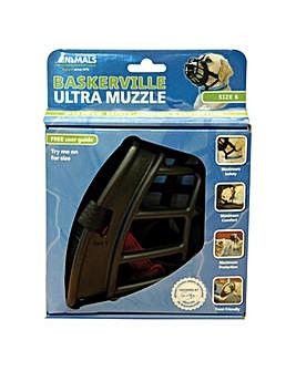 Ultra Muzzle Size 6