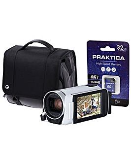 Canon Legria HF R806 Camcorder Kit