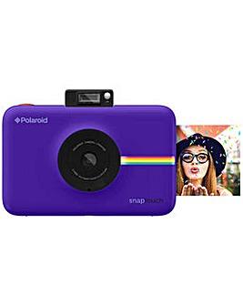 Polaroid Instant Print Camera LCD Screen
