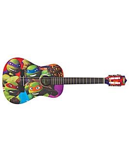 Turtles 3/4 Size Guitar
