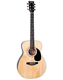 Falcon Folk Guitar - Natural