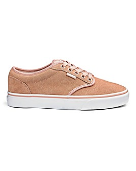 Vans Atwood Womens Trainers