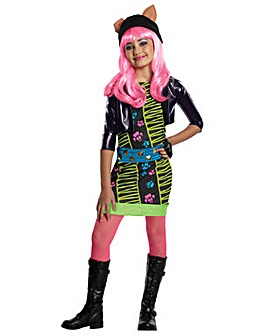 Monster High Howleen Wolf + Free Gift