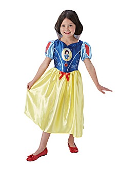 Disney Fairytale Snow White + Free Gift