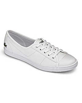 Lacoste Ziane Womens Trainers