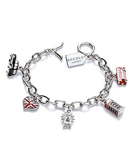 Buckley London Charm Bracelet