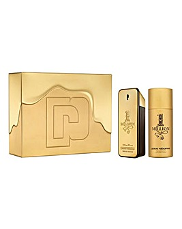 Paco Rabanne One Million Set